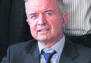 Dr Paul Clouston (Photo: Supplied)