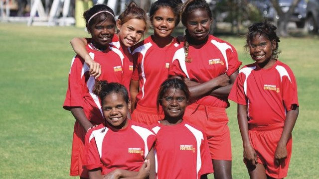 Host families help Indigenous soccer players fulfil their dreams Photo: Supplied