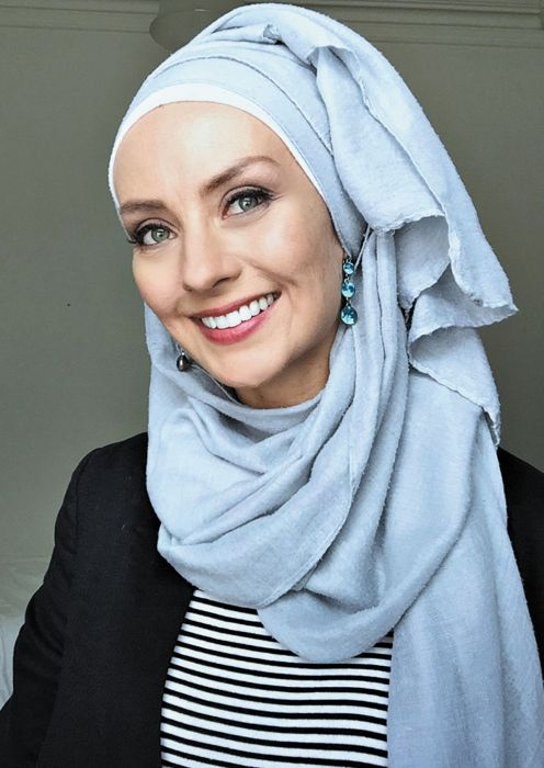 Susan Carland Photo: Supplied