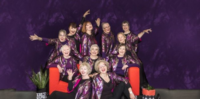 The Theatre Group is taking its own brand of wit, wisdom and wackiness to the 2018 Edinburgh Fringe Festival Photo: Supplied