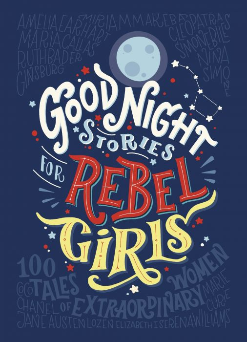 14.1.Good Night Stories for Rebel Girls