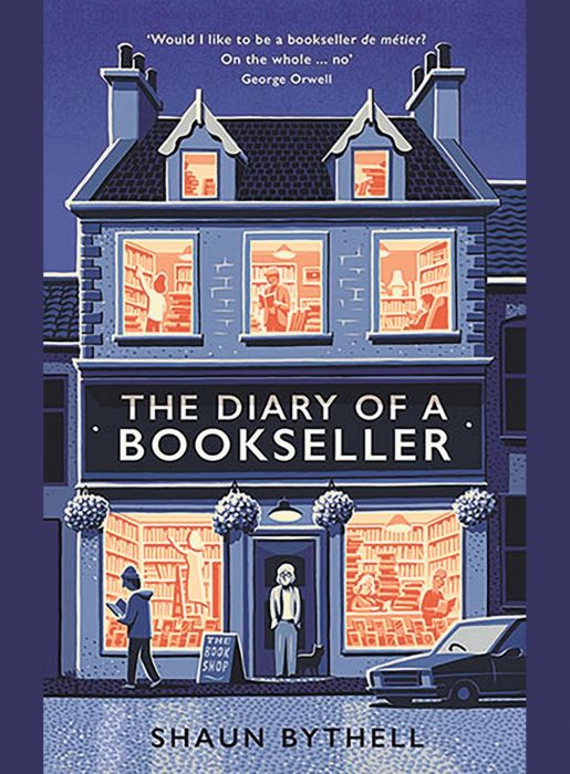 14.1.The Diary of a Bookseller