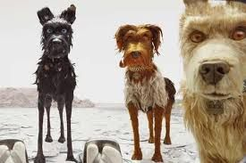 Wes Anderson's new animated film Isle of Dogs heads for Australia this April.