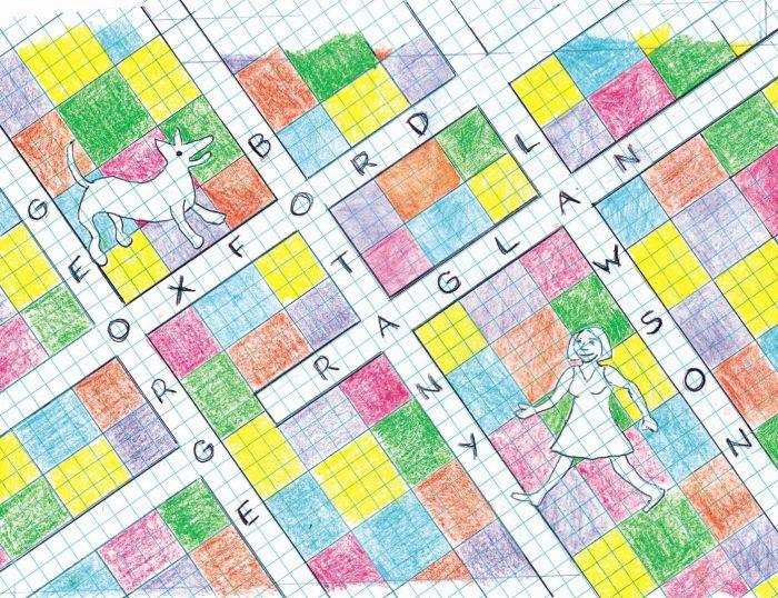 sydney puzzle