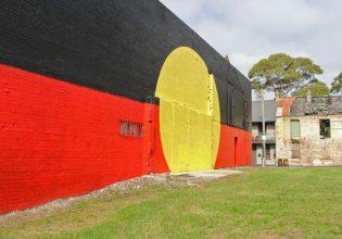 The Block, Redfern – site of resistance. Photo: Jack Carnegie