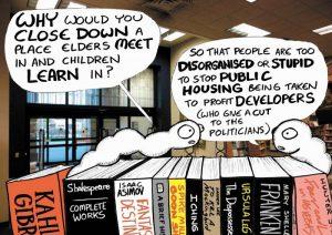 Cartoon: norrie mAy-welby