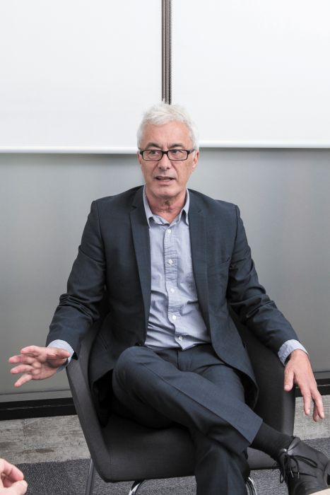 Mark Dadds, Principal Research Fellow of the National Health and Medical Research Council of Australia, and Professor of Psychology at the University of Sydney. Photo: Supplied