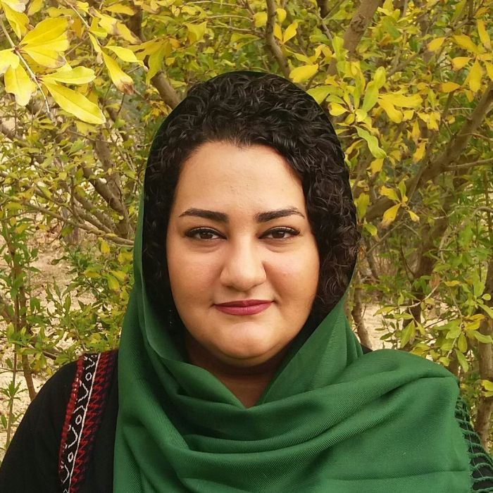 Atena Daemi Photo: supplied