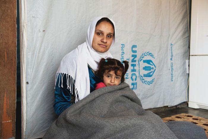 Photo: UNHCR/Hannah Maule-ffinch