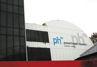 The Powerhouse Museum (Photo: Andrew Collis)
